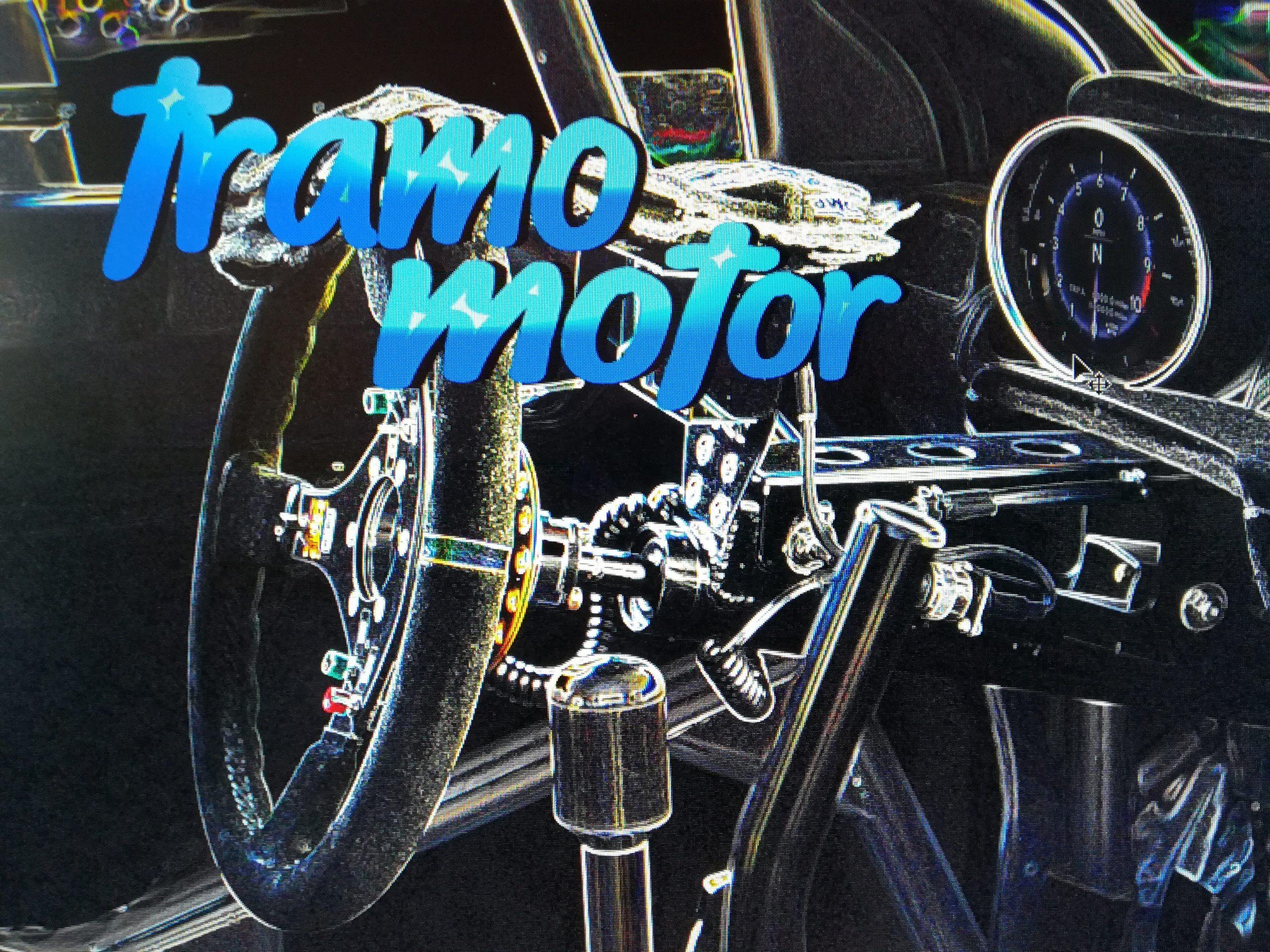 tramo motor