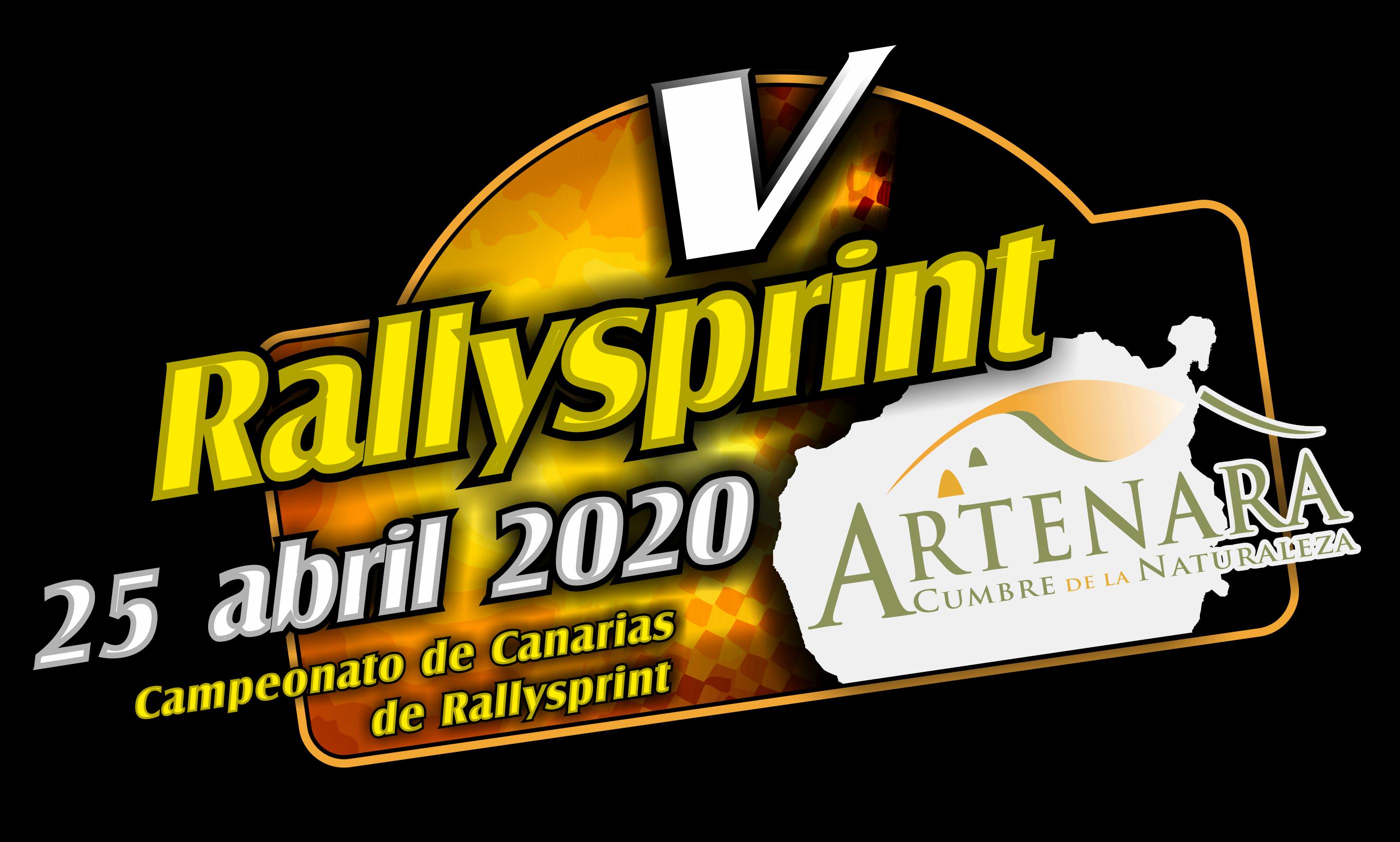 El Rallysprint Artenara se suspende: ¡Nos vemos en 2021!