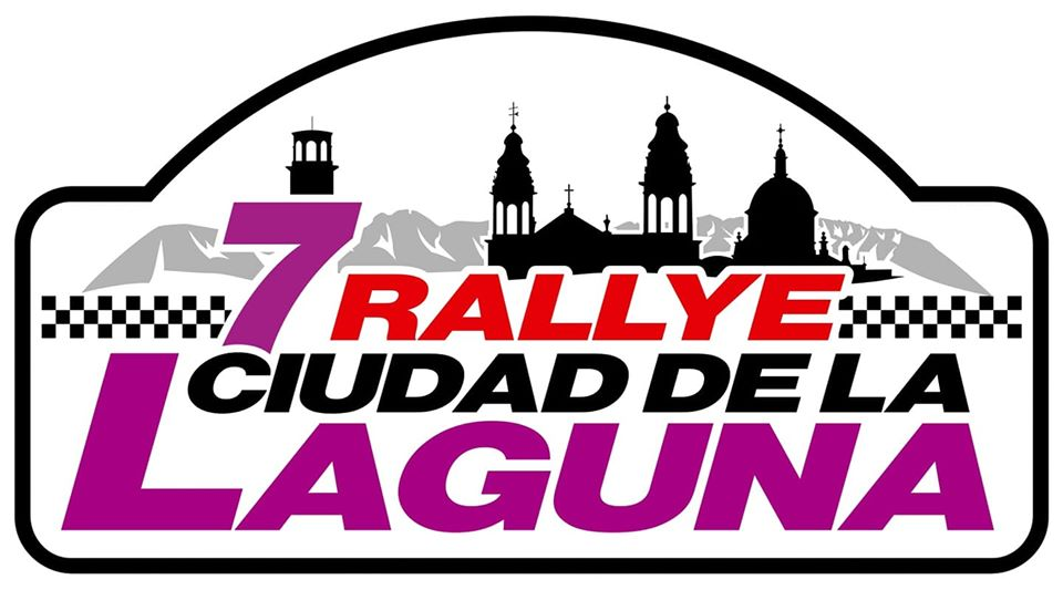 SE POSPONE EL VII RALLYE CIUDAD DE LA LAGUNA HASTA 2021