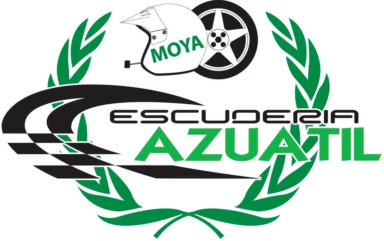 El CD Azuatil ya prepara la prueba que se disputará el 5 de septiembre
